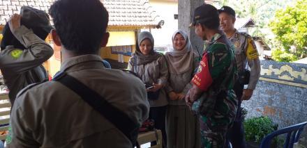 PKL Sosial, Ekonomi dan Geografi dari Dosen dan Mahasiswa Universitas Negeri Jakarta